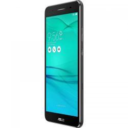 Tableta ASUS ZenPad C Z171KG-1H014A, ARM Cortex A7 Quad Core, 7.0 inch, 8GB, Wi-Fi, BT, GPS, 3G, Android 5.0, Gray