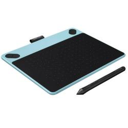 Tableta Grafica Wacom Intuos Art Blue PT S North
