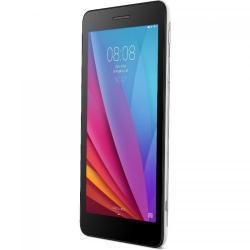 Tableta Huawei Mediapad T1 701U, 7inch, ARM Cortex A7 Quad Core, 8GB, Wi-Fi, BT, 3G, GPS, Android 4.4, Silver/Black