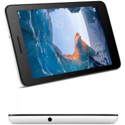 Tableta Huawei MediaPad T2 Baggio, ARM Cortex A7 Quad Core, 7inch, 8GB, Wi-Fi, BT, GPS, 4G, Android 6.0, Silver