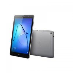 Tableta Huawei Mediapad T3, ARM Cortex A53 Quad Core, 8inch, 16GB, Wi-Fi, BT, Android 7.0, Grey