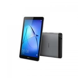 Tableta Huawei Mediapad T3, ARM Cortex A7 Quad Core, 7inch, 16GB, Wi-Fi, BT, GPS, Android 6.0, Grey