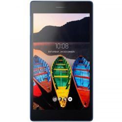 Tableta Lenovo Tab 3 730X, ARM Cortex A53 MediaTek Quad Core, 7inch, 8GB, Wi-Fi, BT, GPS, 4G, Android 6.0, Black