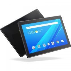 Tableta Lenovo Tab 4 8504F, ARM Cortex A53 Quad Core, 8inch, 16GB, Wi-Fi, BT, GPS, Android 7.0, Slate Black