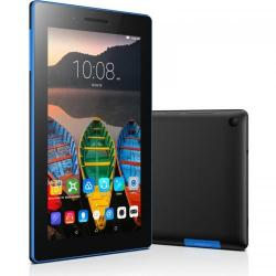 Tableta Lenovo Tab3 A7-10F, Cortex Quad Core A7, 7 inch, 16GB, Wi-Fi, Bt, Android 5.0, Black