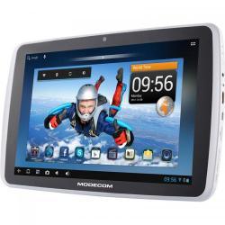 Tableta Modecom FreeTAB 1003 IPS X2, ARM Cortex A9 Dual Core, 10.1inch, 16GB, Wi-Fi, Android 4.1, Black