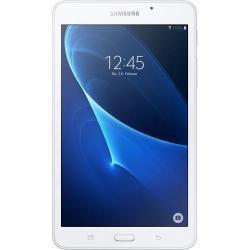Tableta Samsung T280 Galaxy Tab A, Quad-core 1.3 GHz,7.0 inch, 8GB, Wi-Fi, White