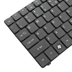 Tastatura Notebook Qoltec pentru Acer 5741G, 5741Z, 5741