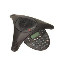 Telefon Audioconferinta Analog Polycom SoundStation2 Non-expandable