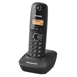 Telefon DECT PANASONIC KX-TG1611FXH