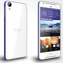 Telefon HTC Desire 628 Dual Sim, 32GB, 4G, Cobalt White