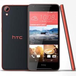Telefon HTC Desire 628 Dual Sim, 32GB, 4G, Sunset Blue