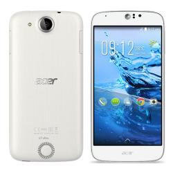 Telefon mobil Acer Jade Z Dual Sim, 4G, White