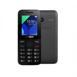 Telefon mobil Alcatel 1054d Dual Sim, 4MB, Grey