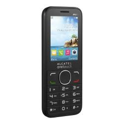 Telefon mobil Alcatel 2045x, 128MB, 3G, Black