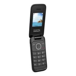 Telefon mobil Alcatel One Touch 1035d Dual Sim, 32MB, Chocolate