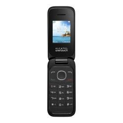Telefon mobil Alcatel One Touch 1035d Dual Sim, 32MB, Gray