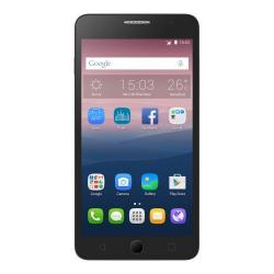 Telefon mobil Alcatel One Touch Pop Star Dual Sim, 8GB, 4G, Black