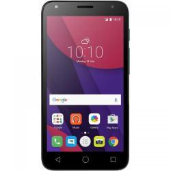 Telefon Mobil Alcatel Pixi 4 (5) Dual SIM, 8GB, 3G, Black