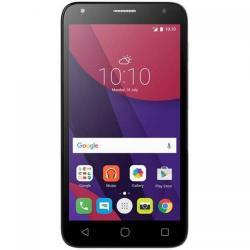 Telefon Mobil Alcatel Pixi 4 (5) Dual SIM, 8GB, 3G, Silver