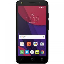 Telefon Mobil Alcatel Pixi 4 (5) Dual SIM, 8GB, 3G, White