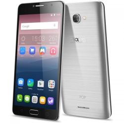Telefon Mobil Alcatel Pop 4S 5095K Dual SIM, 16GB, 4G, Gray