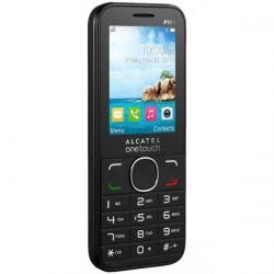 Telefon mobil Alcatel TIGER XL, 3G, 2045X, Black