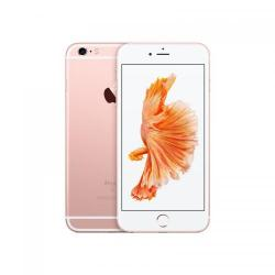 Telefon Mobil Apple iPhone 6S Plus 128GB, Rose Gold