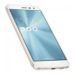 Telefon Mobil Asus ZenFone 3 Dual SIM 32GB, 4G, Moonlight White
