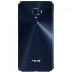 Telefon Mobil Asus ZenFone 3 Dual SIM 32GB, 4G, Sapphire Black