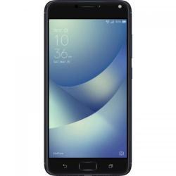Telefon Mobil ASUS ZenFone 4 Max ZC520KL-4A011WW Dual SIM, 32GB, 4G, Deepsea Black