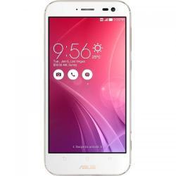 Telefon Mobil Asus ZenFone Zoom ZX551ML Single Sim 64GB 4G, Ceramic White