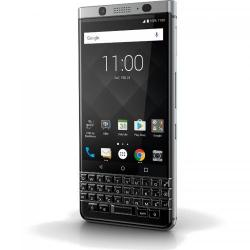 Telefon mobil BlackBerry KEY One 32GB, 4G, Black-Silver