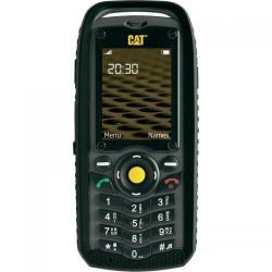 Telefon Mobil Caterpillar CAT B25 Dual SIM Black
