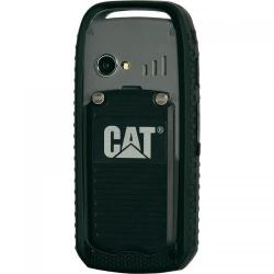 Telefon Mobil Caterpillar CAT B25 Dual SIM Black