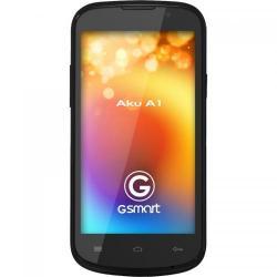 Telefon Mobil Gigabyte GSmart Aku A1 Dual Sim Black