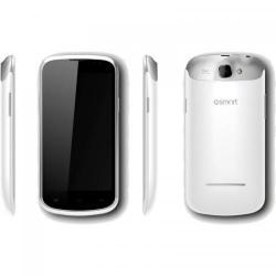 Telefon Mobil Gigabyte GSmart Aku A1 Dual Sim White