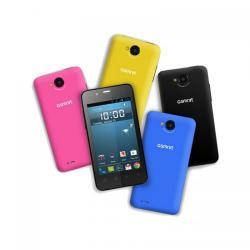 Telefon Mobil Gigabyte GSmart RIO R1 Dual Sim Black