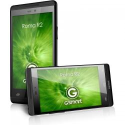 Telefon Mobil Gigabyte GSmart ROMA R2 Dual Sim Black