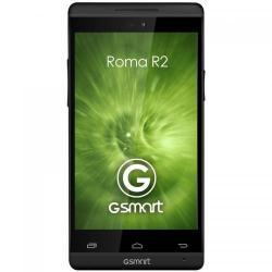 Telefon Mobil Gigabyte GSmart ROMA R2 Plus Dual Sim Black