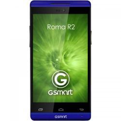Telefon Mobil Gigabyte GSmart ROMA R2 Plus Dual Sim Dark Blue