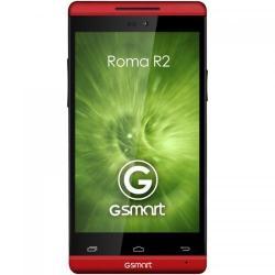 Telefon Mobil Gigabyte GSmart ROMA R2 Plus Dual Sim Red