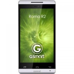 Telefon Mobil Gigabyte GSmart ROMA R2 Plus Dual Sim White
