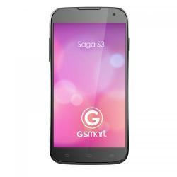 Telefon Mobil Gigabyte GSmart Saga S3 Dual Sim, Black