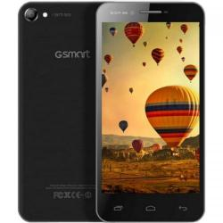 Telefon Mobil Gigabyte GSmart Sierra S1 Dual SIM Black