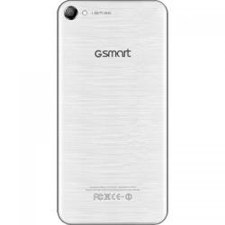 Telefon Mobil Gigabyte GSmart Sierra S1 Dual SIM White