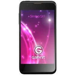 Telefon Mobil Gigabyte GSmart Simba SX1 Dual SIM Black