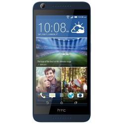 Telefon Mobil HTC Desire 626G+ Dual SIM, 8GB, 3G, Blue