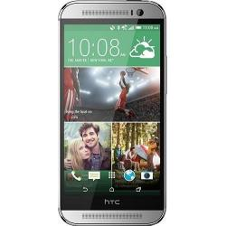 Telefon Mobil HTC One M8 16GB LTE Glacial Silver