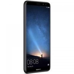 Telefon Mobil Huawei Mate 10 Lite Dual SIM, 64GB, 4G, Graphite Black